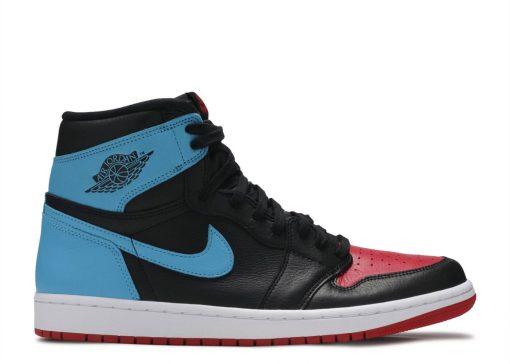 Nike Jordan 1 Retro High NC to Chi Leather