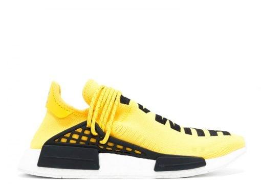 adidas NMD HU Pharrell Human Race Yellow