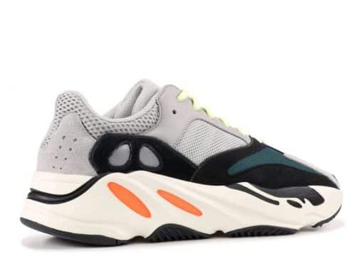 adidas Yeezy Boost 700 Wave Runner Solid Grey