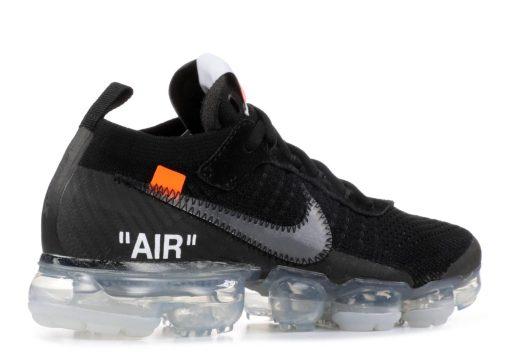Nike Air VaporMax Off-White Black