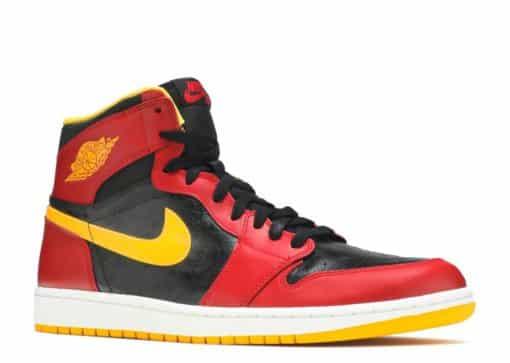 Nike Air Jordan 1 Retro Human Highlight