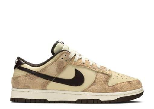 Nike Dunk Low Retro PRM Animal Pack Giraffe/Cheetah DH7913-200