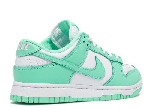 Nike Dunk Low Green Glow (W) DD1503-105