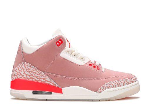 Nike Air Jordan 3 Retro Rust Pink (W) CK9246-600