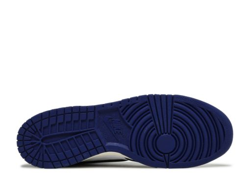 Nike Dunk High AMBUSH Deep Royal CU7544-400