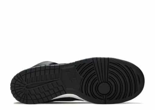 Nike Dunk High fragment design Beijing (2021) DJ0382-600