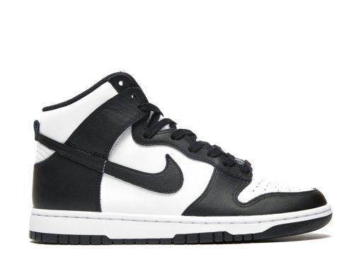 Nike Dunk High Panda (2021) (W) DD1869-103