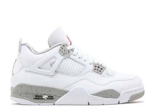 Nike Air Jordan 4 Retro White Oreo CT8527-100