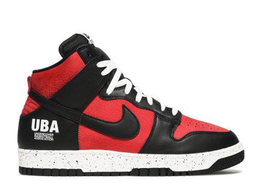 Nike Dunk High 1985 Undercover UBA DD9401-600